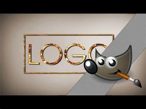 tutorial photoshop jak zrobic logo jak zrobić logo w gimp porady poradnik filmik