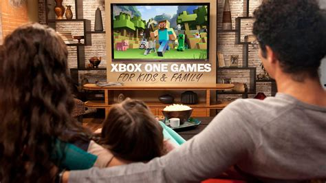 videos for kids 1 xbox one games for kids and family