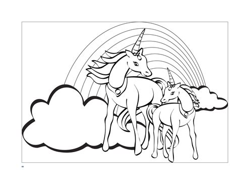 and fairies a grayscale coloring book fairies mermaids dragons and more books unicorn tales coloring pages printable sheets