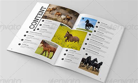template majalah gratis 10 finest animal magazine templates in 2016 free psd