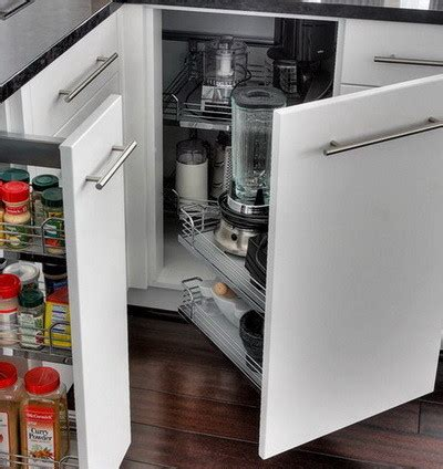 Kitchen Appliance Storage Ideas 40 Appliance Storage Ideas For Smaller Kitchens