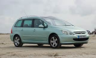 Peugeot 307 Wagon 2015 Peugeot 307 Station Wagon Pictures Information And