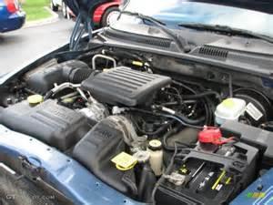 2002 dodge durango slt 4 7 liter sohc 16 valve v8 engine