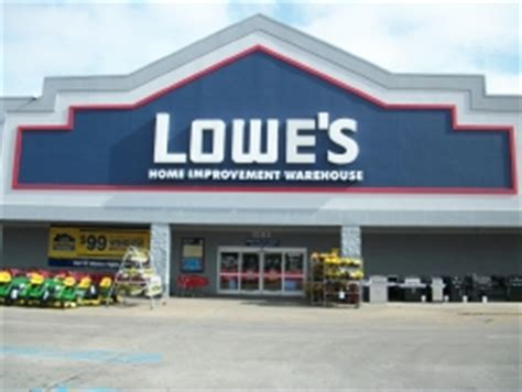 lowe s home improvement in houma la 70360