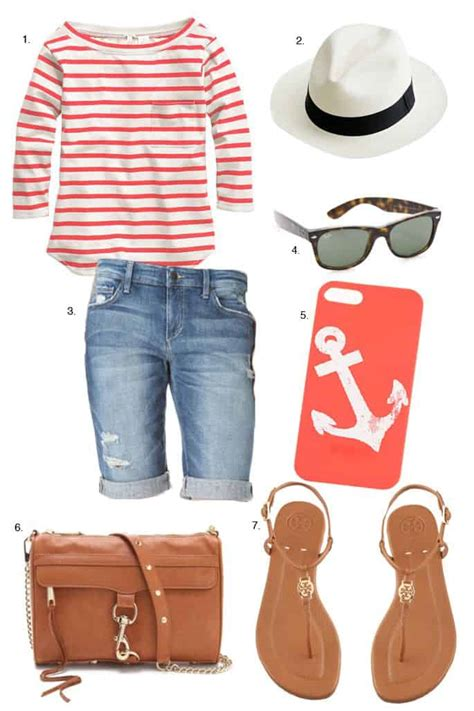 womens outfits summer on pinterest 12 lake tahoe summer vacation outfits packing list to