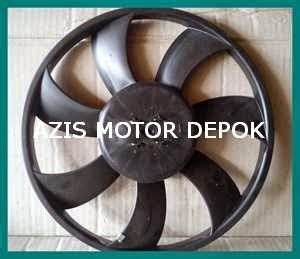Otomatis Kipas Radiator Avanza motor fan ac mobil azis motor depok