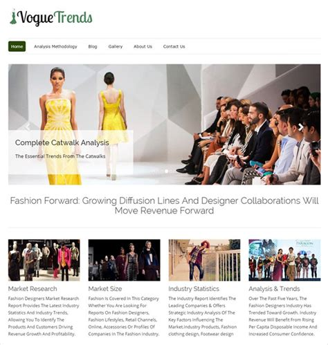 wordpress themes for clothing brands 6 best clothing wordpress themes for fashion designers 2018