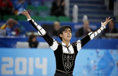 k on figure philippines style sochi 2014 olympics the and free
