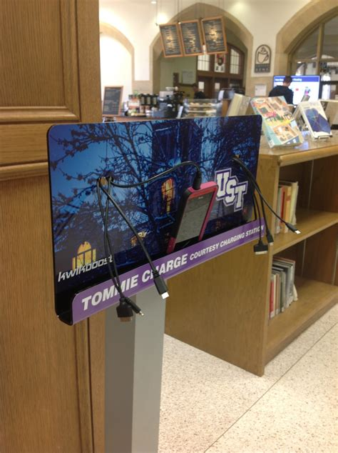 startup to bring cell phone charging stations to sports may 2014 ust libraries blog