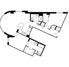 post carlyle square floor plans post carlyle square floor plans luxury apartments in