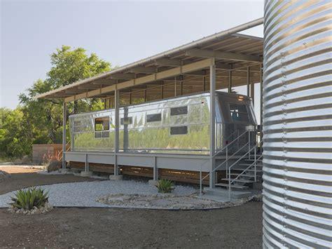 Permanent Carport Vintage Spartan Manor Gets A Royal Rv Carport Home
