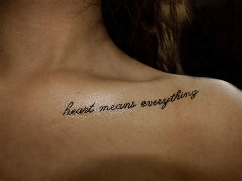 best quote tattoos best quotes you should check ideas