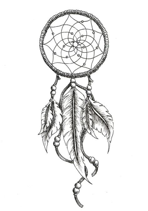 dreamcatcher tattoo with lily dreamcatcher tattoos with birds drawings google search