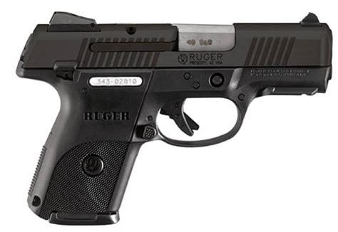 Hmoies Sw ruger sr40c 40 s w the firearm blogthe firearm