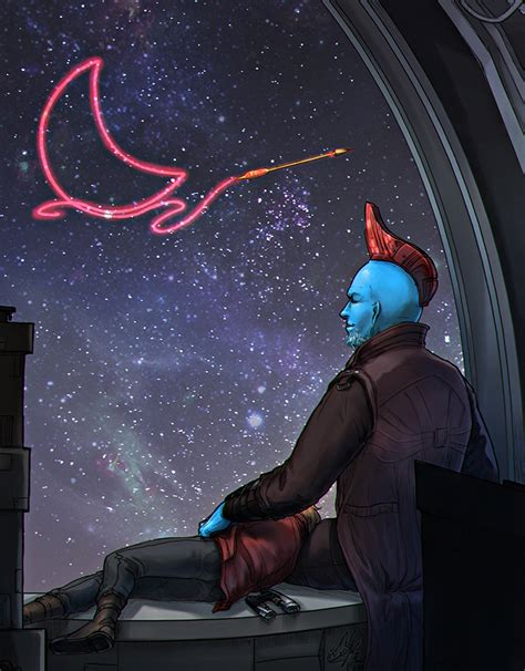 Marvel Lagend Galaxy Guardian Vol 2 Lord Yondu Angela Drax guardians of the galaxy vol 2 perhaps some memories of lord do not and yondu did