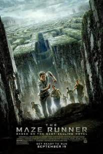the maze runner gets a limited imax release this september