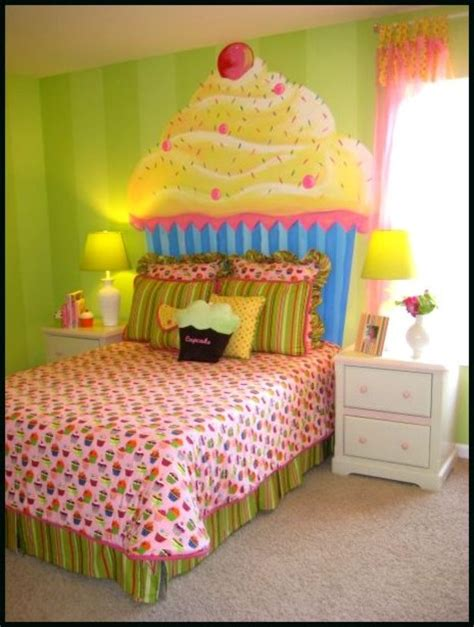 Cupcake Bedroom Decor | cupcake girl s room modern kids atlanta by modern nest interiors