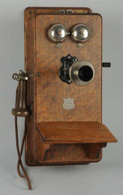 Western Plains Doll Collector Edition 1 identify antique wall telephones with photo exles