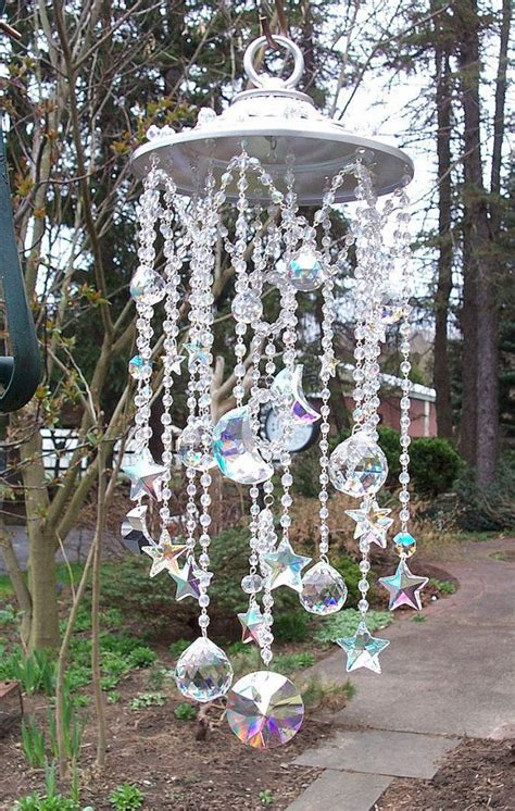 diy beaded wind chimes 17 best images about windchimes on gold
