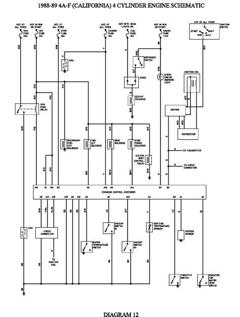 mitsubishi truck wiring diagram mitsubishi mini truck fuse