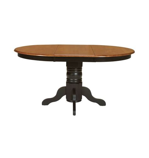 60 inch black dining table 42x42 60 inch butterfly dining table wood you