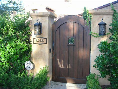 Custom Door And Gate by Des Plaines Garage Doors