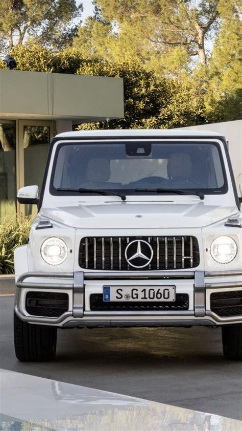mercedes 5k wallpaper mercedes amg g 63 2018 cars 5k cars