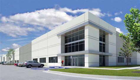 image gallery industrial warehouse building