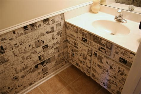 bathroom wall ideas on a budget 4 ideas on a budget for your bathroom wall 3657 home