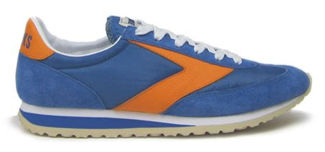Heritage Trainer Vanguard wear the vanguard and stop looking like a run