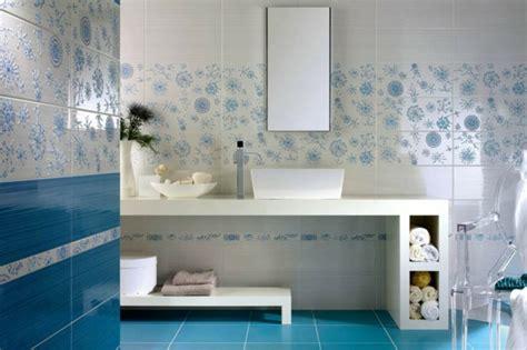 Carrelage Bleu Salle De Bain 2704 by Carrelage Bleu Id 233 Es D 233 Co Pour Cuisine Et Salle De Bain