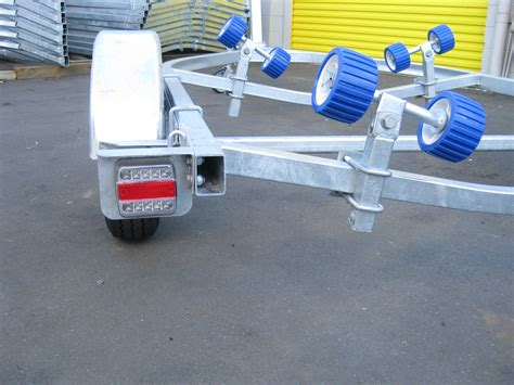 boat trailer winch post nz 12 13ft ax390p or ax390r xpress trailers