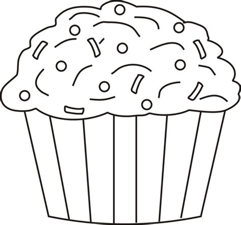 coloring pages free cupcake cupcake coloring pages www greatestcoloringbook