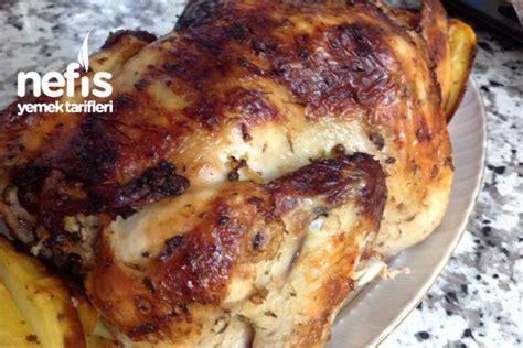 tavuk sosu 300x225 tavuk sosu fırında b 252 t 252 n tavuk kızartma nefis yemek tarifleri