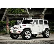 White Jeep Wrangler Wallpaper  WallpaperSafari