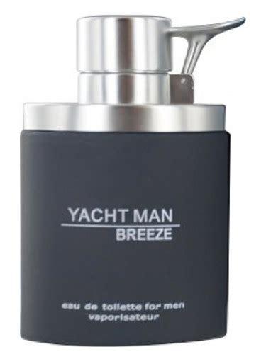 Parfum Yacht yacht myrurgia cologne een geur voor heren