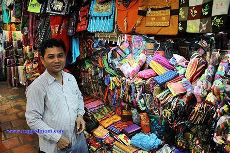 cambodia   nak shopping  phonm penh
