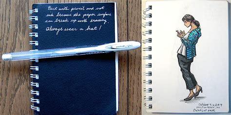 sketchbook and pen stutler s sketchbook part 4 page 8