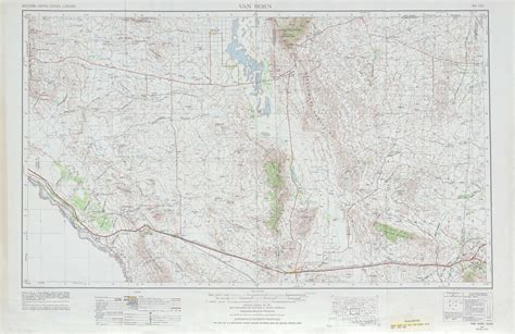 map horn texas horn topographic maps tx usgs topo 31104a1 at 1 250 000 scale
