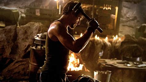iron man scenes part youtube