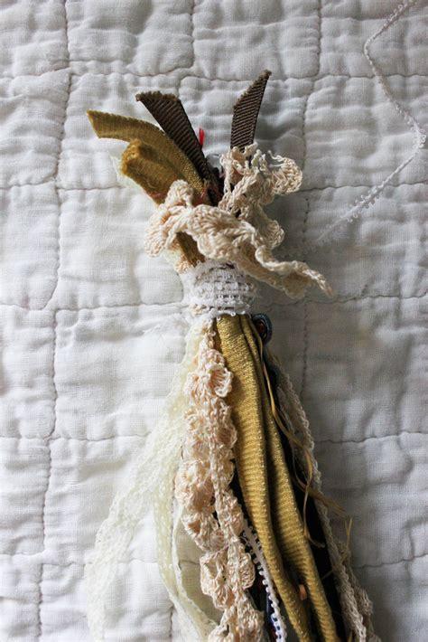 Handmade Curtain Tie Backs - diy decorative curtain tie backs goodwill industries of