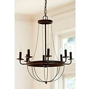 Ballard Design Lighting lourdes 8 light chandelier ballard designs amazon com