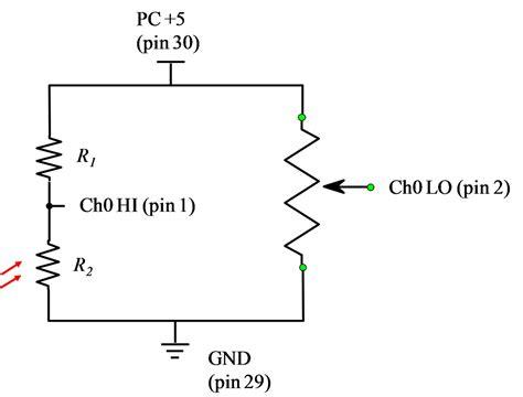 photoresistor wheatstone bridge resistor bridge circuit analysis 28 images loop current method network analysis mcq quiz