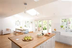 Kitchen Extension Ideas kitchen extension ideas to open up your home house extension cost
