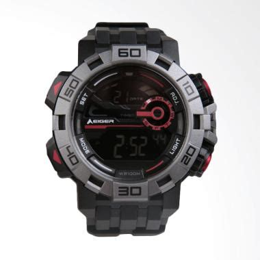 Eiger Bernese Watches Olive Black jual jam tangan eiger terbaru bergaransi harga menarik