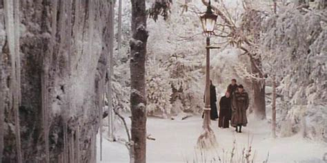 Withc Wardrobe by The Chronicles Of Narnia The The Witch And The