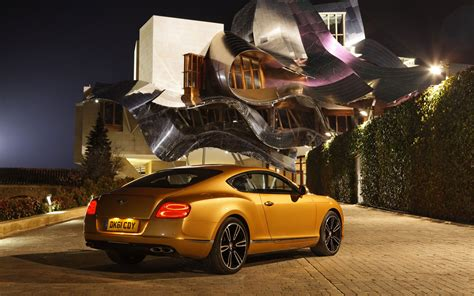 gold bentley wallpaper gold bentley wallpaper 2560x1600 wallpoper 392365