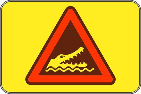warning sign project zu warnings