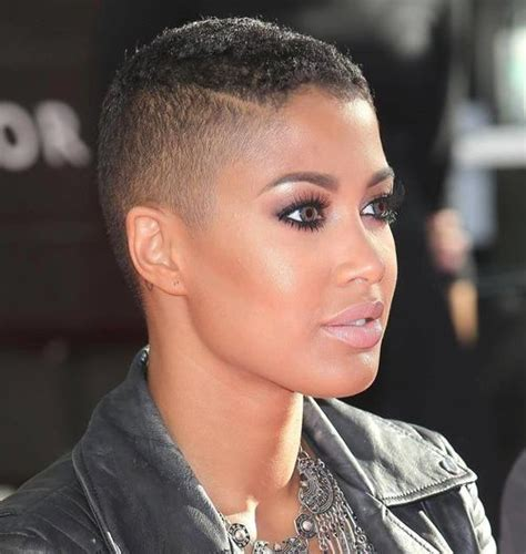 females with high and tight haircut 60 modern shaved hairstyles and edgy undercuts for women