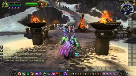 wann kommt world of warcraft warlords of draenor warlords of draenor gameplay horde